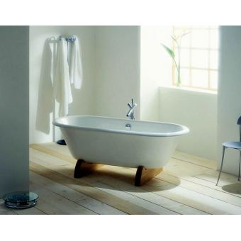 Adamsez Portobello fs Freestanding Roll Top Bath