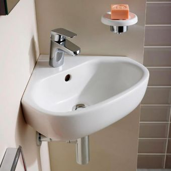 Ideal Standard Studio Echo Corner Washbasin