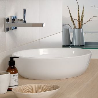 Villeroy and Boch Artis Round Washbowl - 41794301
