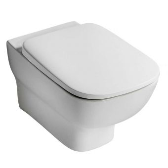 CHK Ideal Standard Studio Echo Wall Hung Toilet