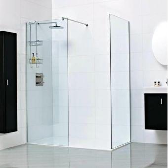Roman Haven Plus 1200mm Wet Room Panel