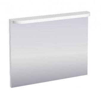 Britton Compact 900mm Illuminated Mirror