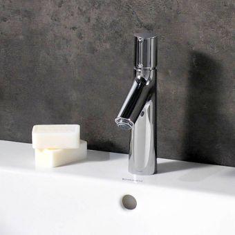 hansgrohe Talis Select S Basin Mixer 100