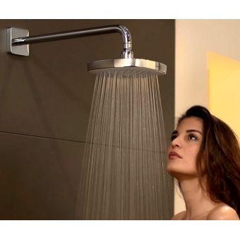 Hansgrohe Croma Select E 180 Overhead Shower - 26524000