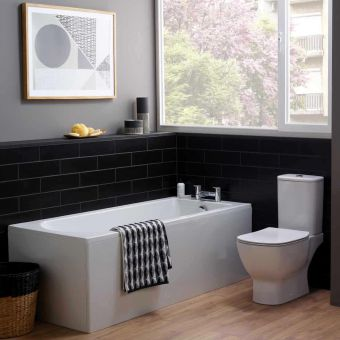 Ideal Standard Tesi Idealform Plus+ Bath