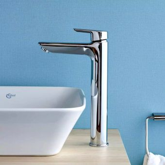 Ideal Standard Tesi Tall Basin Mixer