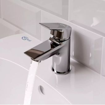 CHK Ideal Standard Tesi Mini Basin Mixer