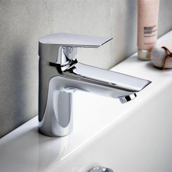 Ideal Standard Tesi One Hole Bath Filler - B1956AA