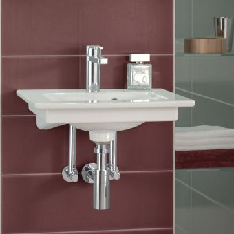 Villeroy and Boch Venticello Small Basin
