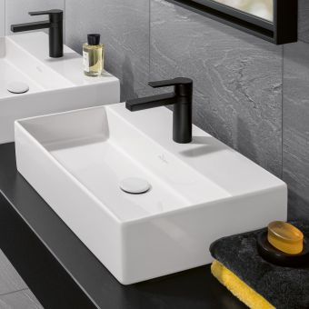 Villeroy and Boch Memento 2.0 Countertop Basin