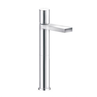 Saneux Nicholson Single Lever Tall Basin Mixer Tap