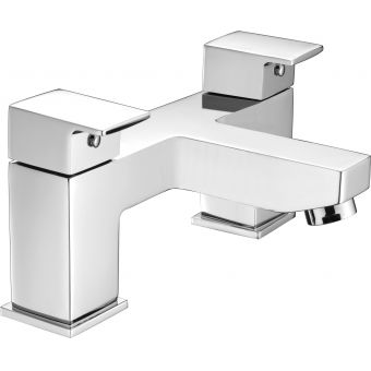 Saneux Tooga Deck Mounted Bath Filler