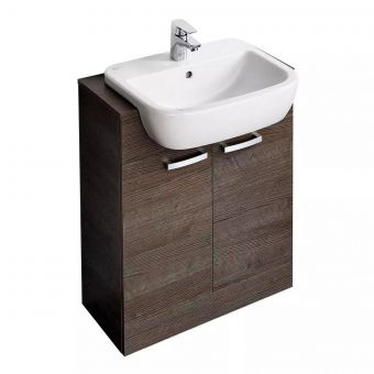 CHK Ideal Standard Tempo Semi-countertop Unit with Basin