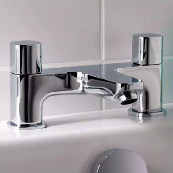 Ideal Standard Tempo Dual Control Bath Mixer Tap