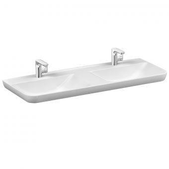 VitrA Sento Large Double Basin