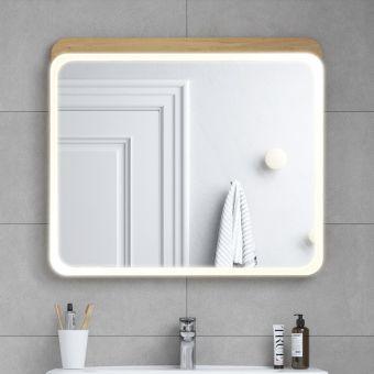 VitrA Sento Illuminated Mirror - 60889