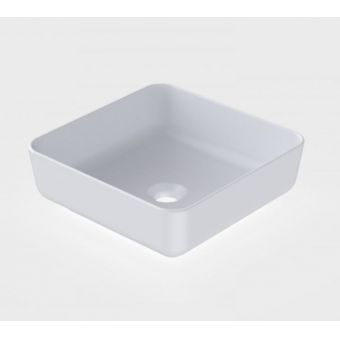 Saneux Podium Square Countertop Washbowl