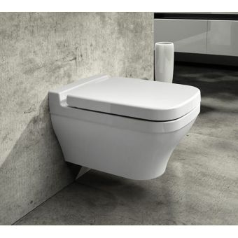 Saneux Indigo Wall Hung WC - LEGACY PRODUCT