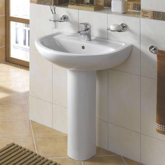 VitrA Layton Bathroom Sink - 5272WH1