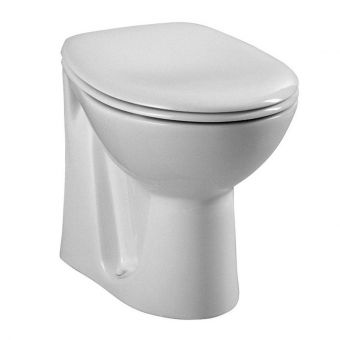 VitrA Layton Back to Wall Toilet