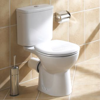VitrA Layton Close Coupled WC