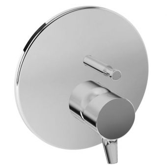VitrA Nest Trendy Manual Bath Shower Mixer