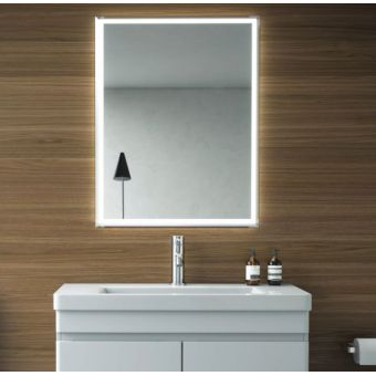 Saneux Inside Recessed Mirror Cabinet **Legacy Product**