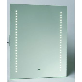 Saneux Elluminate 500mm Wall Mounted Mirror **Legacy Product**