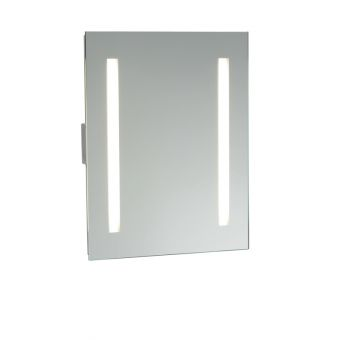 Saneux Elluminate Wall Mounted Mirror with Strip Lighting **Legacy Product**
