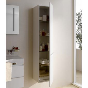Laufen Palace Tall Storage Cabinet