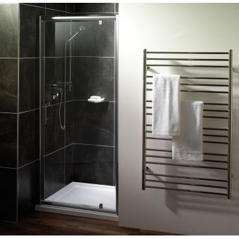 Saneux Wosh Pivot Door Shower Enclosure