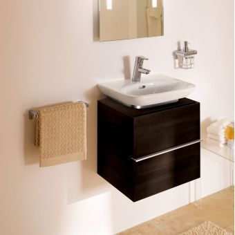 CHK Laufen Palace Vanity Unit with Drawers and Washbasin