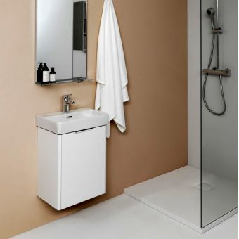 Laufen PRO S 450mm Basin and Base Vanity Unit - 4021111102601