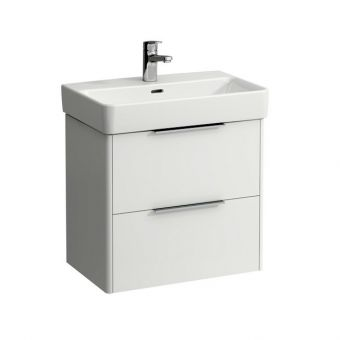 Laufen PRO S Basin and Compact Base Vanity Unit