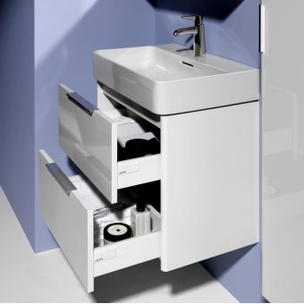 Laufen PRO S Basin and Base Vanity Unit