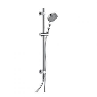 Saneux 650mm Slide Rail Kit with Five Function Shower Head