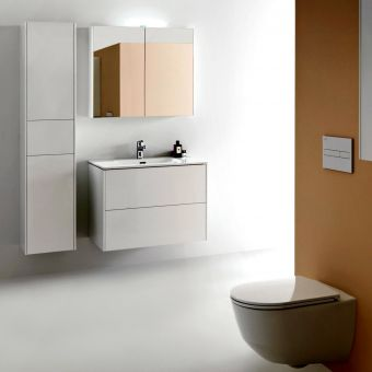 Laufen PRO S Base Vanity Unit with Slim Washbasin