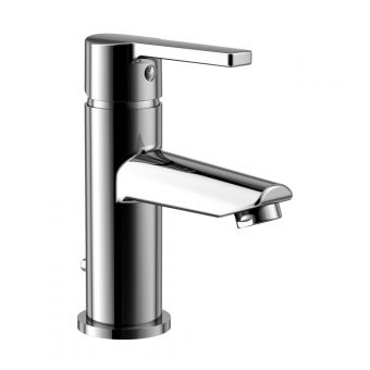 Origins Dawn Basin Mixer Tap & Pop-up Waste