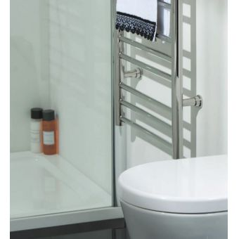 Saneux Tempus Heated Towel Rail  **Legacy Product**