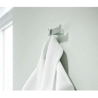 Saneux Pulse Double Robe Hook