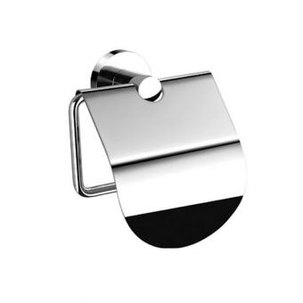 Saneux Pascale Covered Toilet Roll Holder