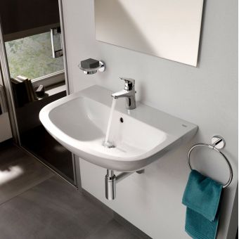 Grohe Bau Ceramic Washbasin