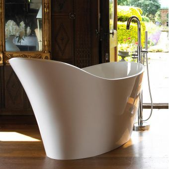 Victoria and Albert Amalfi Freestanding Bath