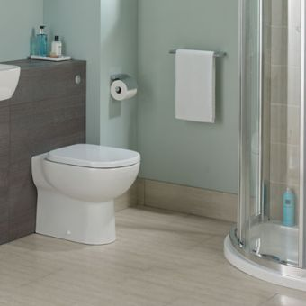 Ideal Standard Tempo Floorstanding WC Unit