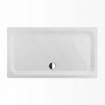 Bette Ultra 1500x900mm Steel Shower Tray