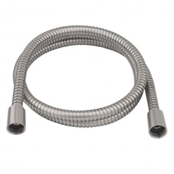 Crosswater MPRO Brushed Steel Shower Hose