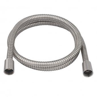 Crosswater MPRO Brushed Steel Shower Hose - PRO980V