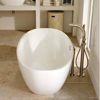 Victoria and Albert Barcelona Freestanding Bath