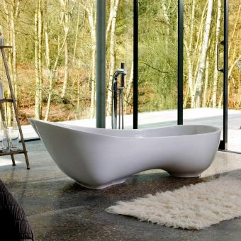 CHK Victoria and Albert Cabrits Freestanding Bath