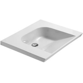 Saneux Care Easy Access Washbasin